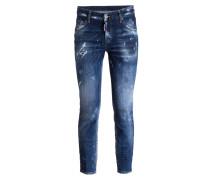Jeans COOL GIRL - blau ausgewaschen