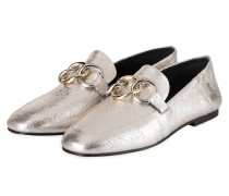 Loafer APPOLONIA - SILBER