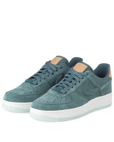 Sneaker AIR FORCE 1'07 PREMIUM - PETROL