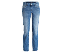 Jeans MONA - blau
