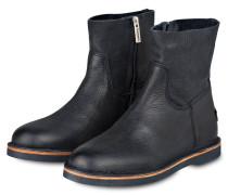 Boots - dunkelblau