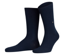 2er-Pack Socken EVERYDAY - blau