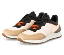 Sneaker ASTIR - CREME/ SCHWARZ/ BEIGE