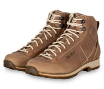 Outdoor-Schuhe 54 HIGH FG GTX - HELLBRAUN