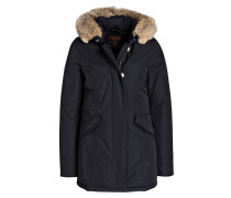 Daunenparka SLIM FIT ARCTIC - navy