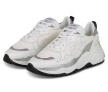Plateau-Sneaker FUTURA