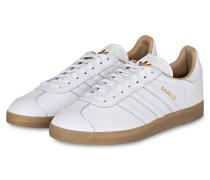 Sneaker GAZELLE - weiss