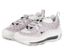 Sneaker AIR MAX 98 - HELLROSA/ ROSÉ/ ECRU
