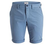 Shorts FREDE - blau