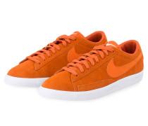 Sneaker BLAZER - ORANGE