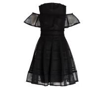 Kleid ROSALIE - schwarz