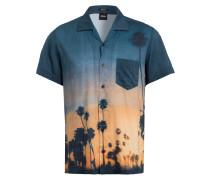 Resorthemd RHYTHM Regular Fit