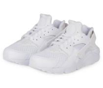 Sneaker AIR HUARACHE - weiss