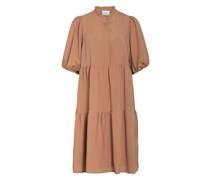 Kleid TARA mit 3/4-Arm
