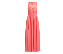 Abendkleid - rosa