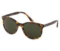 Sonnenbrille PR 06TS - braun