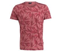 T-Shirt REMO - bordeaux