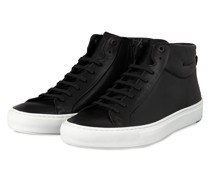 Hightop-Sneaker ASHBURN - SCHWARZ