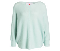 Cashmere-Pullover - mint
