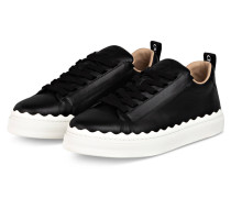 Sneaker LAUREN - SCHWARZ