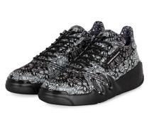 Sneaker TALON - SCHWARZ/ WEISS