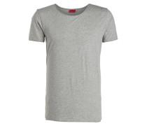 T-Shirt DEPUS - hellgrau
