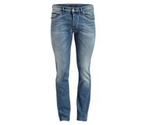 Jeans JAZ Skinny-Fit - blau