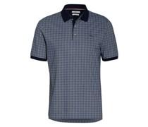 Piqué-Poloshirt PERRY