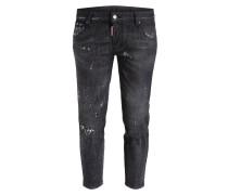 Jeans DEANA - schwarz