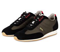 Sneaker ORLAND - oliv/ schwarz