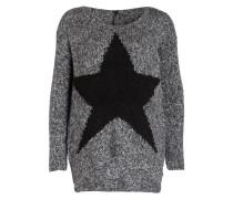 Pullover DANCE - anthrazit meliert