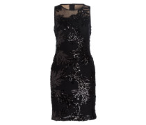 Kleid MELIA - schwarz