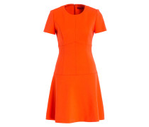 Kleid KARLIA - orange