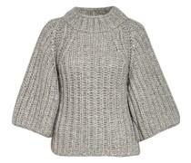 Pullover HASINA mit Seide