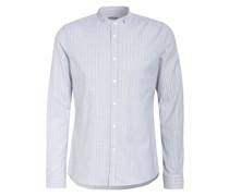 Trachtenhemd LENZ Extra Slim Fit