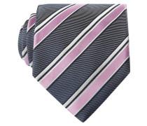 Krawatte - pink
