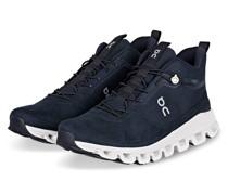 Sneaker CLOUD HI - NAVY