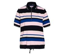 Jersey-Poloshirt RIANA