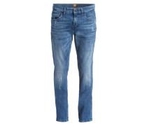 Jeans ORANGE63 Slim-Fit - 431 bright blue