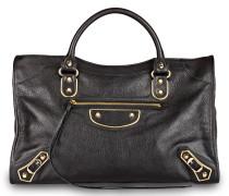 Handtasche EDGE CITY - schwarz