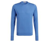 Pullover MARCUS - blau