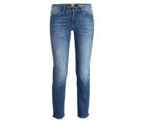 Jeans ORANGE J30 - navy