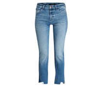 Cropped-Jeans AMELI