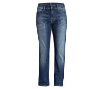 Jeans SLIMMY Slim-Fit - midblue