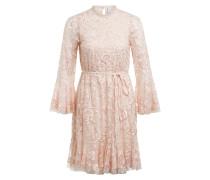 Kleid DEMETRIA mit Stickereien