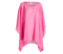 Tunika BEACH COVER UP - pink
