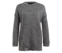 Pullover RAGGI - grau meliert