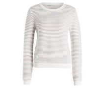 Pullover PAULETTE - weiss