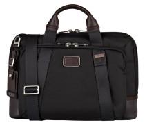 ALPHA BRAVO Laptop-Tasche HANSEN - schwarz