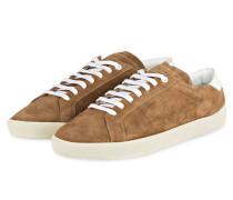 Sneaker  SL/06 - braun